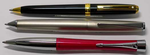Ball Point Pens